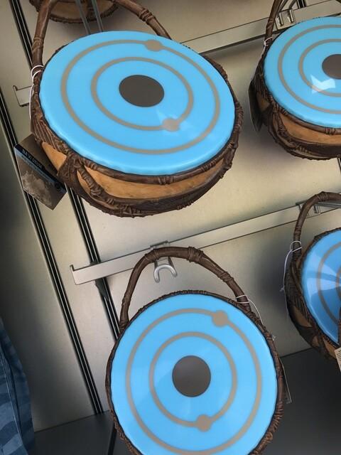 Photos: Inside look at Disney World's new 'Pandora: The World of Avatar'