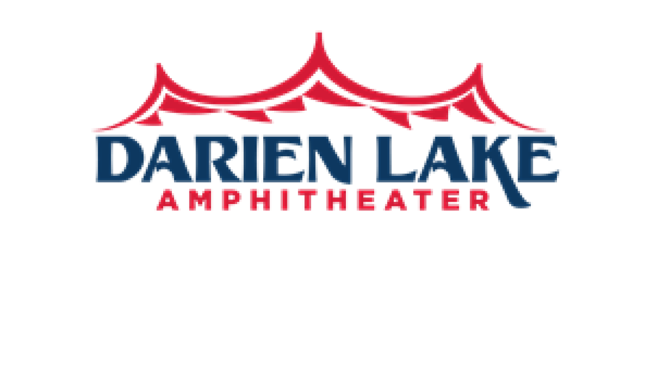 darien lake ampitheater