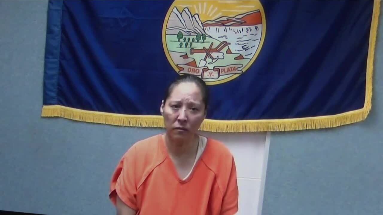 Arlee woman charged with deliberate homicide