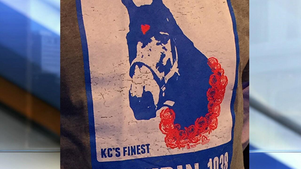 Kentucky Derby watch party in KCMO raises funds