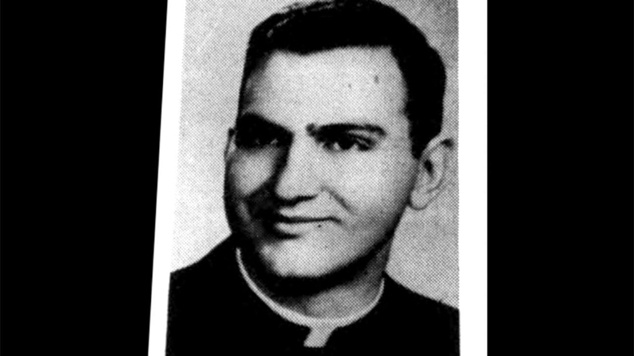 Father David Peter