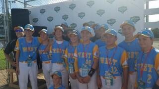 Scripps Ranch wins first game in LLIWS