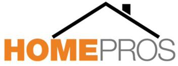 Home Pros Logo