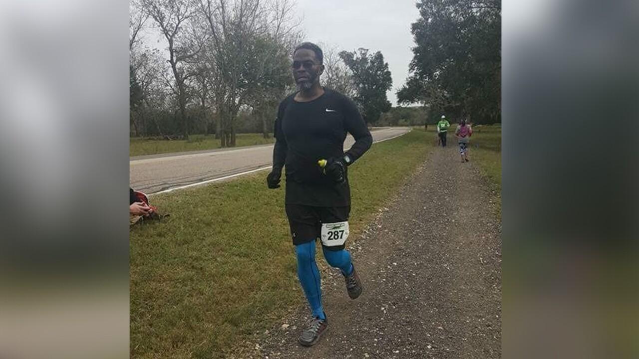 Man includes Baltimore Ten Miler in 50 state race challenge.jpg