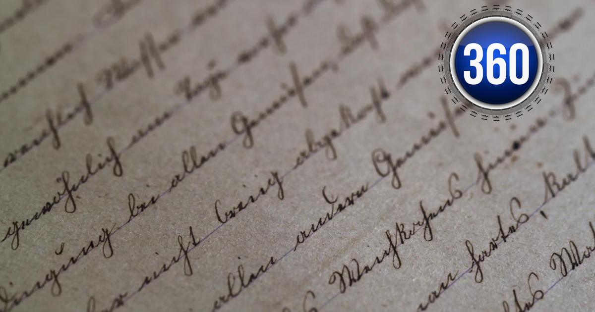 Should we bring back cursive, or let it go for good?
