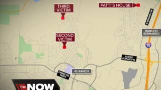 Package thief targets Rancho Bernardo homes