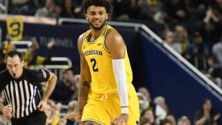 Michigan beats No. 8 Gonzaga to win Battle 4 Atlantis title