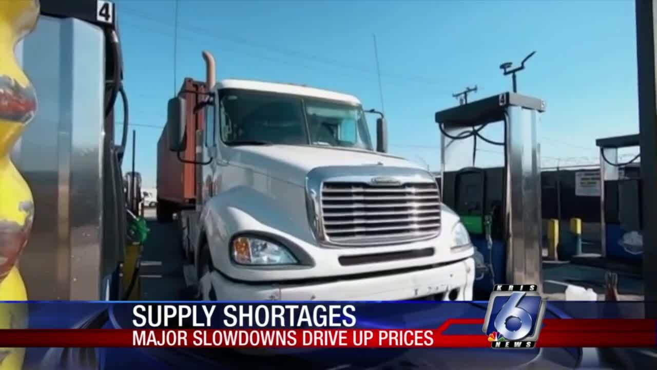 Biden administration will discuss supply issues