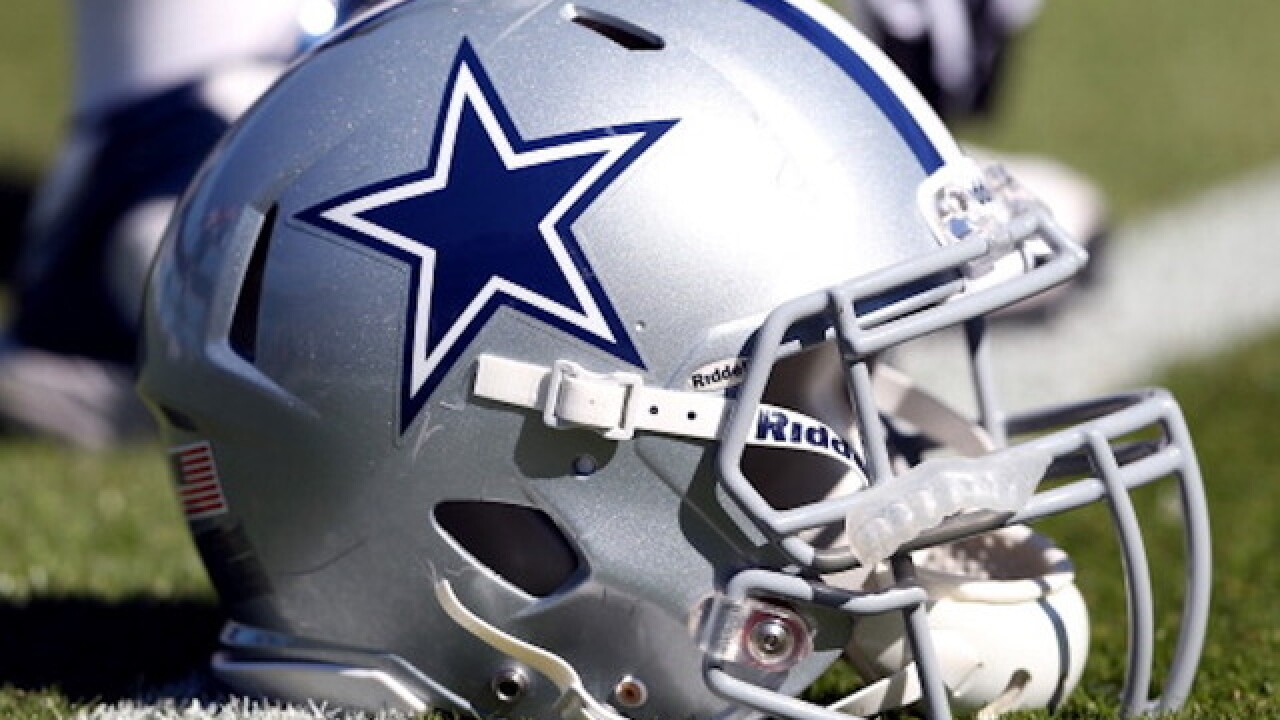 Man kills stepmother because she gloated about Cowboys' win