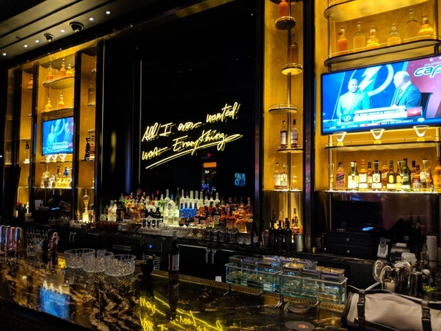PHOTOS: Palms hotel-casino introduces new look