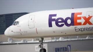 Biz FedEx
