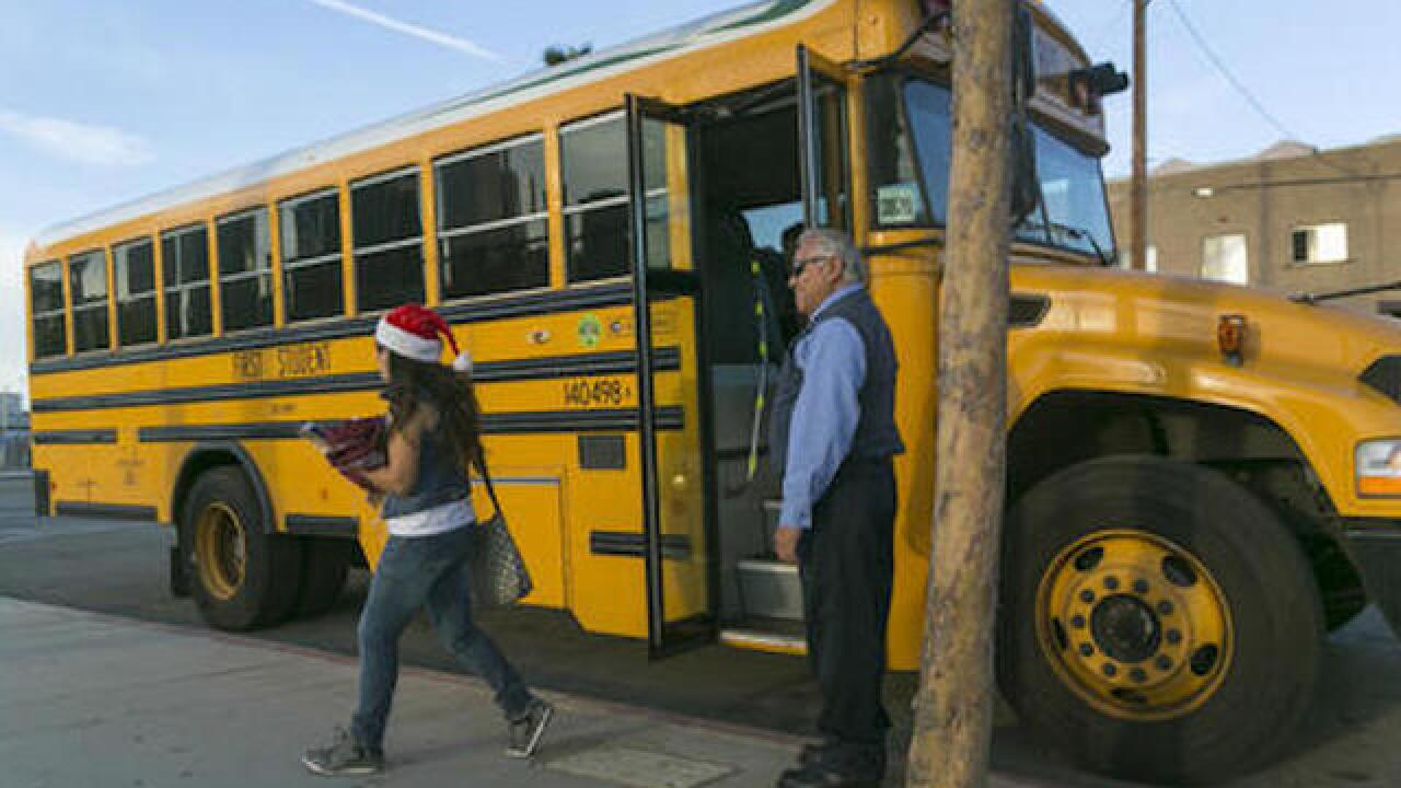 Tougher penalties proposed for school threats