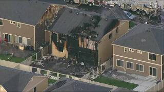 Reward increased in deaths of 5 people killed in suspected Denver arson