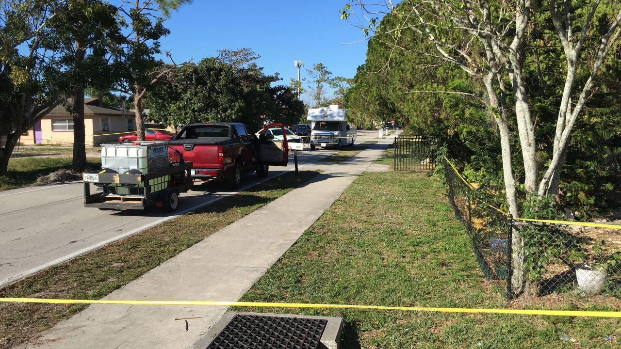 Pine Manor homicide investigation