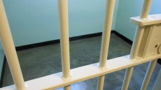 MI prisoners on the decline
