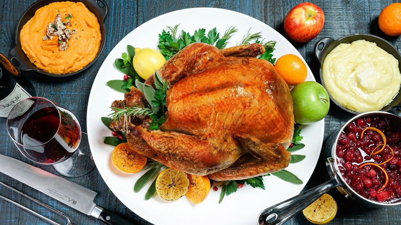 Restaurants Open Christmas Day Paris Texas 2020 Restaurants open for Thanksgiving | 2020