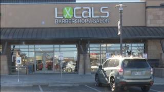 Locals Barbershop and Salon
