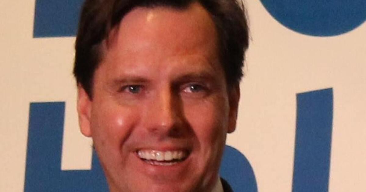 Edelen calls for overhaul of criminal-justice system