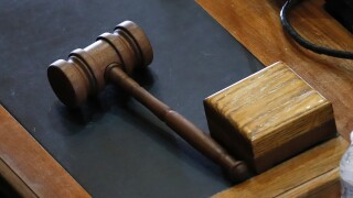 Gavel court AP photo