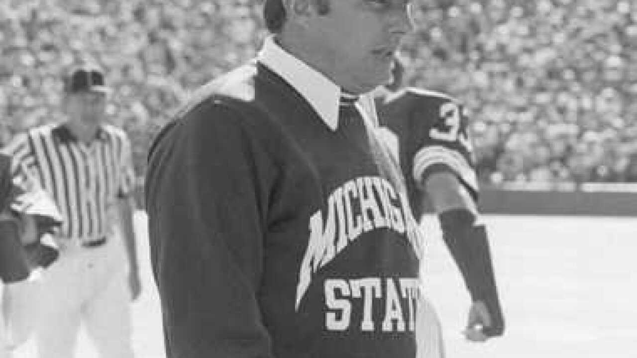 Former MSU and Lions head coach Darryl Rogers dies at age 83