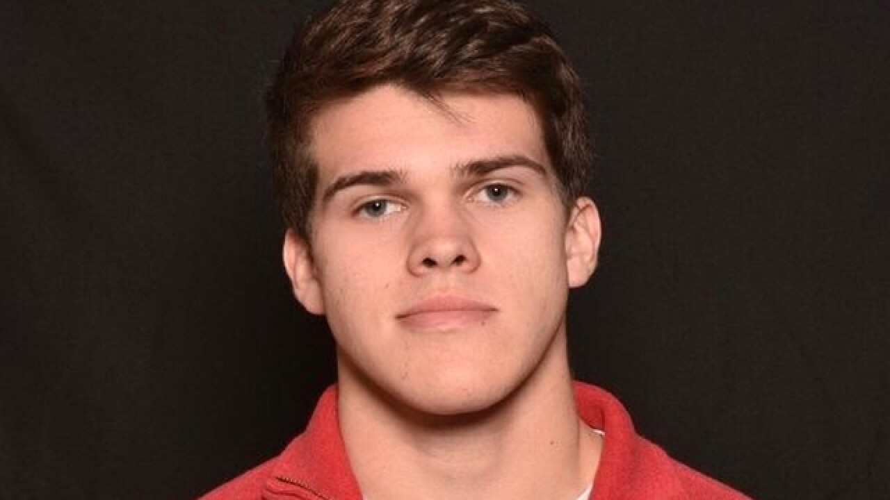 UT Student Boxer Dies In Charity Tournament