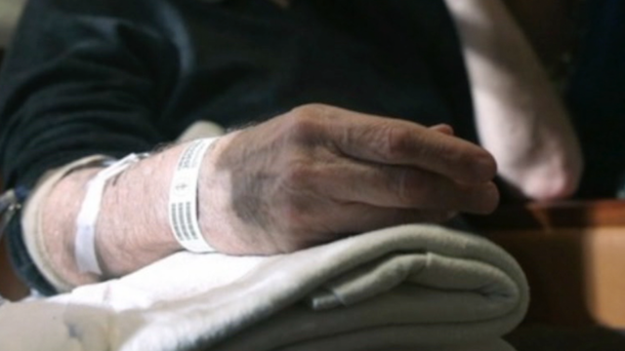 Several Colorado health providers opting out of end-of-life options law