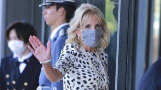 Jill Biden FLOTUS