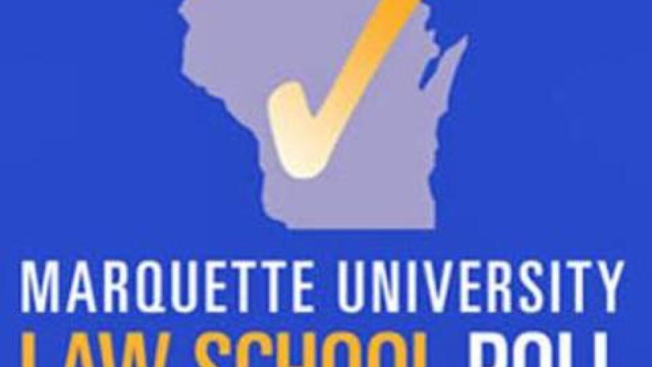 New Marquette Law School poll released