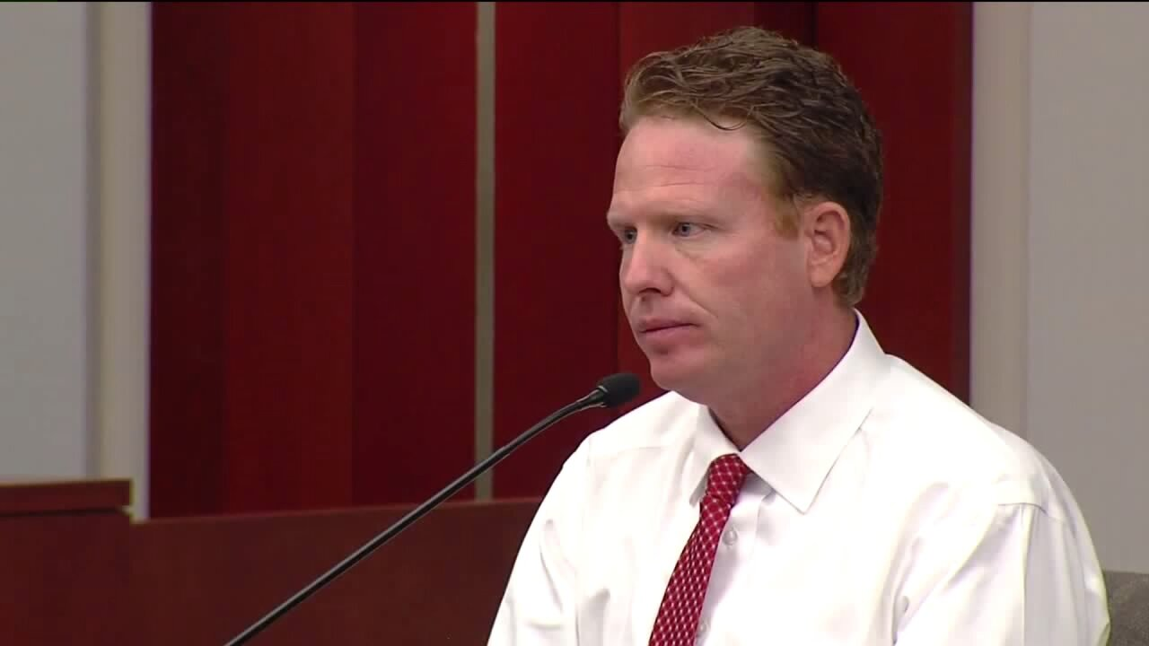 Jeremy Johnson to be re-sentenced for fraud case