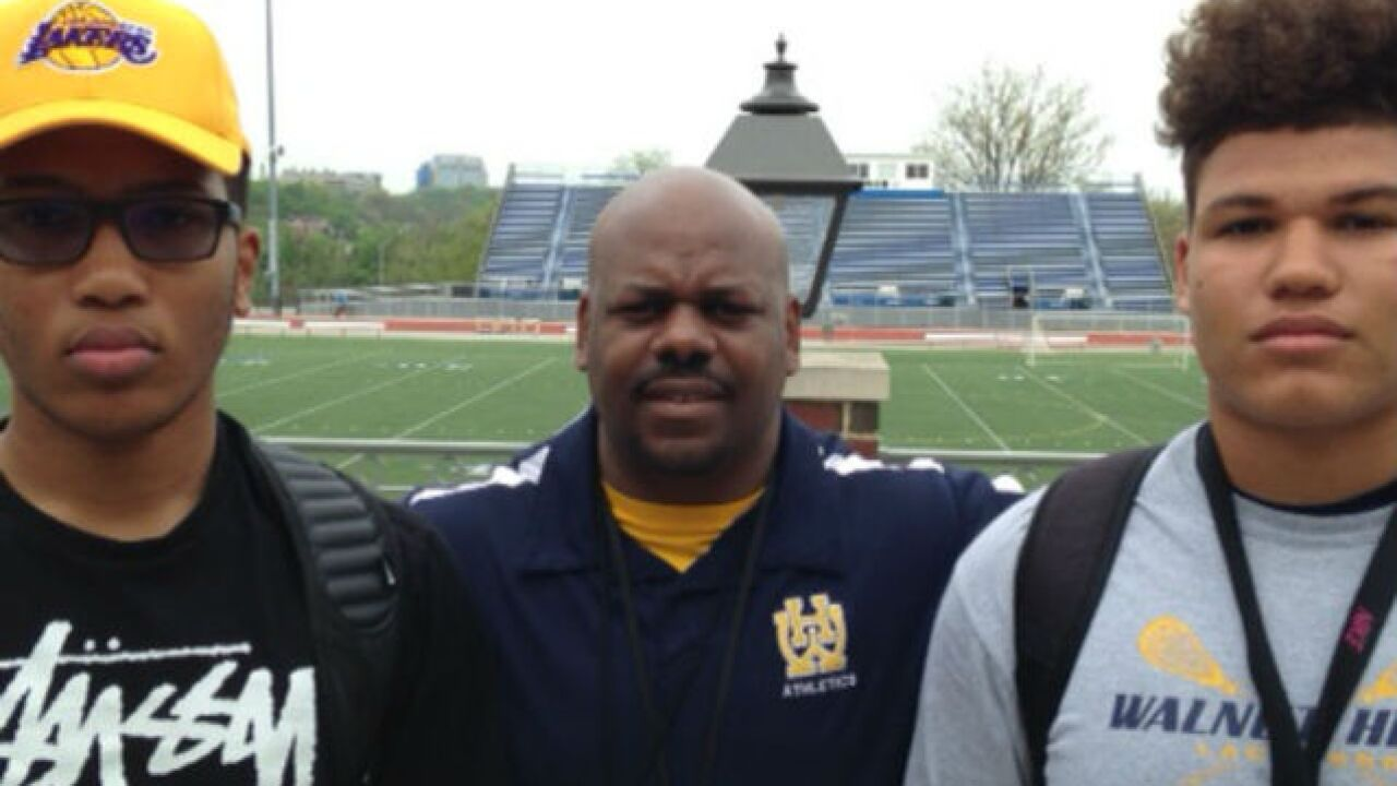 Dyer: Walnut Hills makes weight room a priority