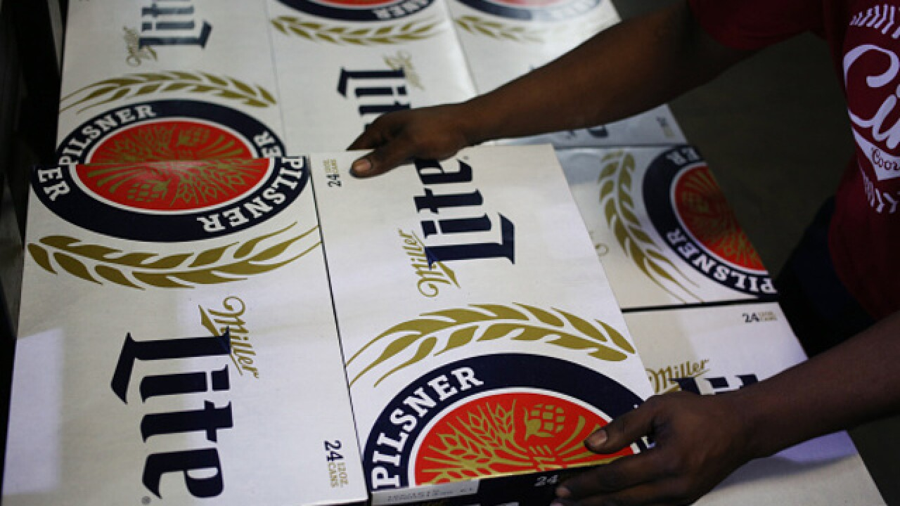 4a3ed5a2b Cheers! Michigan has the lowest price for a case of beer in the U.S.