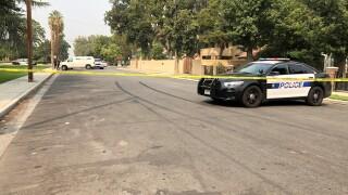 Fatal beale park Shooting