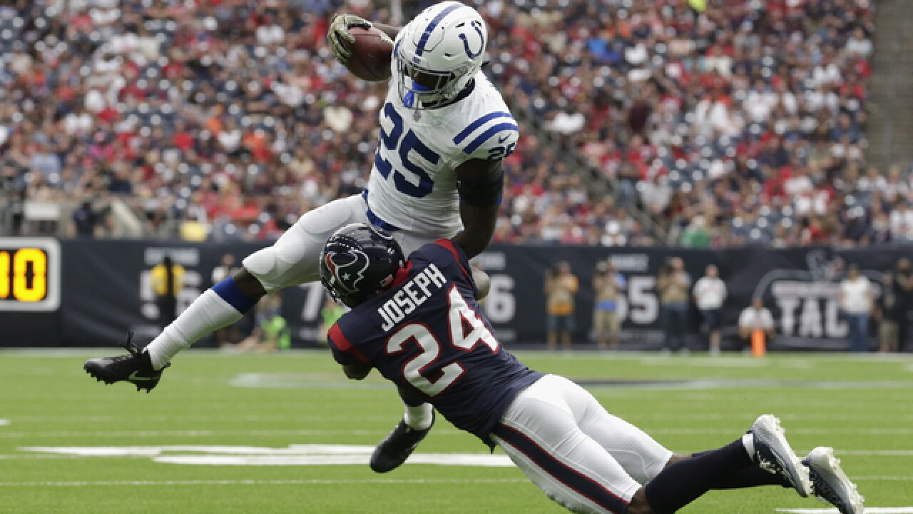 Colts top Texans 20-14