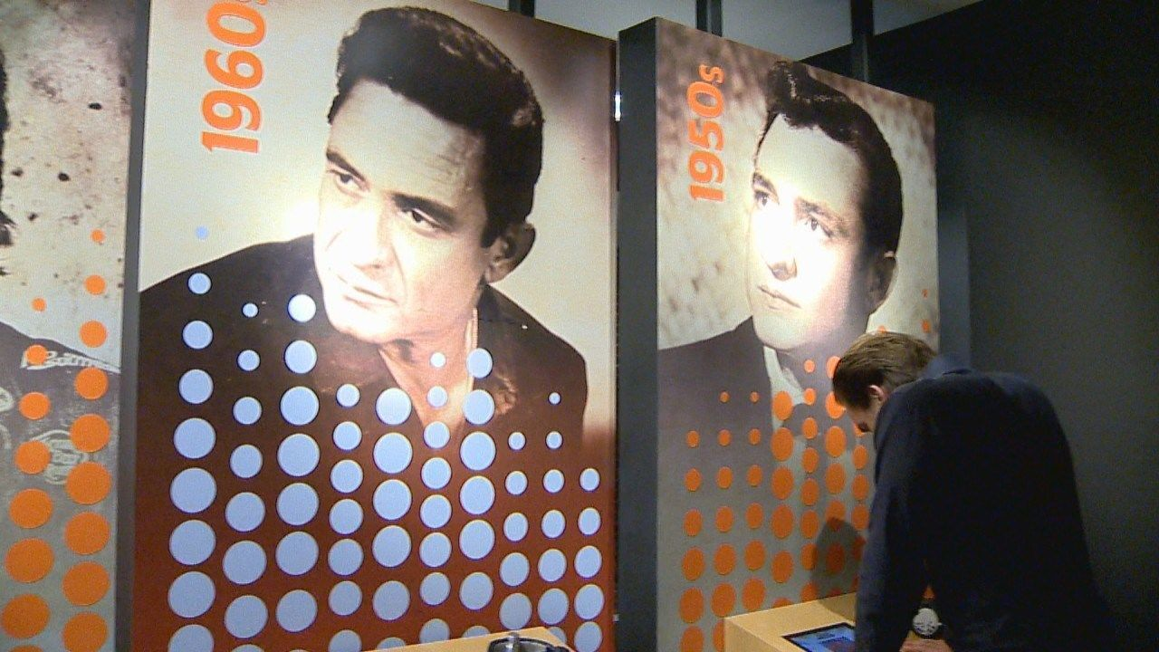 Johnny Cash themed restaurant coming to Nashville
