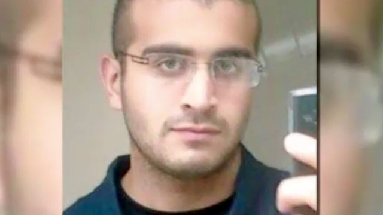 Orlando gunman raged against 'filthy ways of the west'
