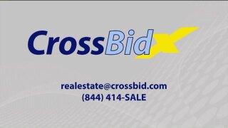 Crossbid's new website helps people buy and sellhomes