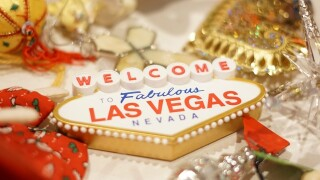 Celebrate the holidays in Las Vegas | 2018