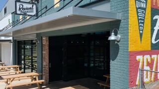 Revival Eastside Eatery