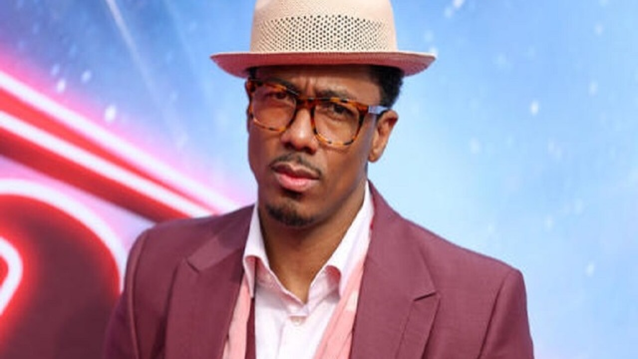 Nick Cannon begins freshman year at Howard University