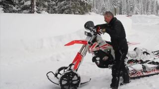 MT Winter sports enthusiasts welcome return of snow