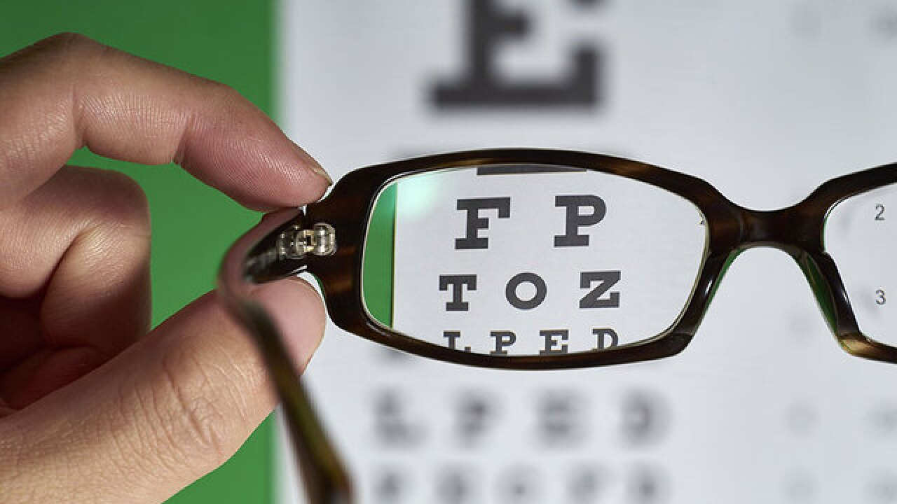 Oklahoma optometry petition to appear on Nov. 6 ballot