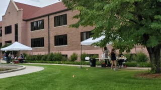 Carroll College Back to school