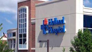 Holland Hospital building web screen shot.JPG