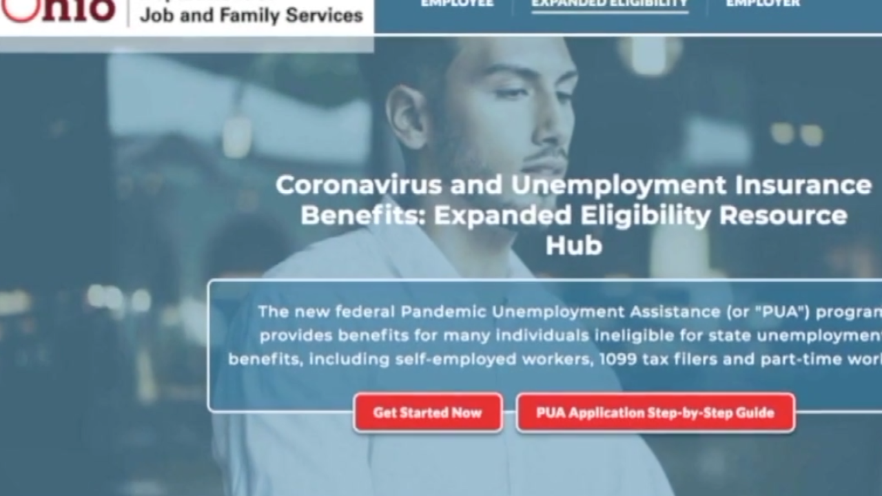 N.E. Ohioans face pandemic unemployment freeze amid fraud investigation
