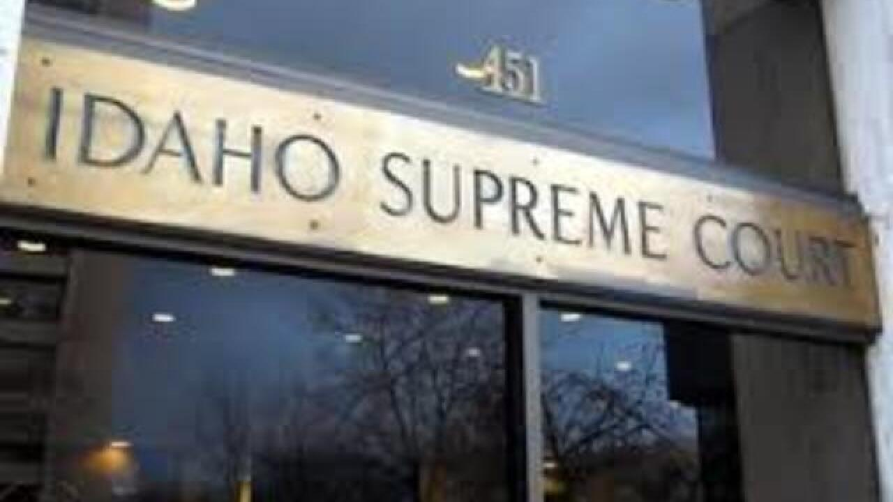 All Idaho courts will be open and operating today despite National Day of Mourning