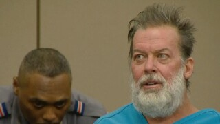 Accused Colorado Planned Parenthood shooter Robert Dear indicted by federal grand jury