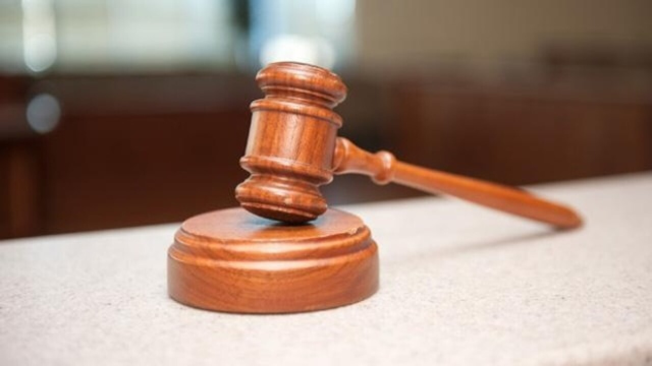 Bakersfield trucker pleads guilty to drug conspiracy