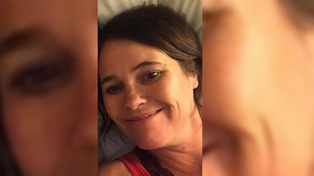 Amy Renee Fabian Missing: Abducted Cumberland woman believed to be 'indanger'