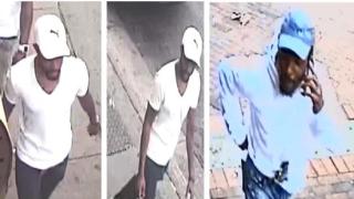 MDOT MTA robbery