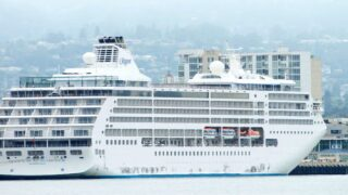 Regent Seven Seas Is Launching A 4-Month, 31-Country Cruise